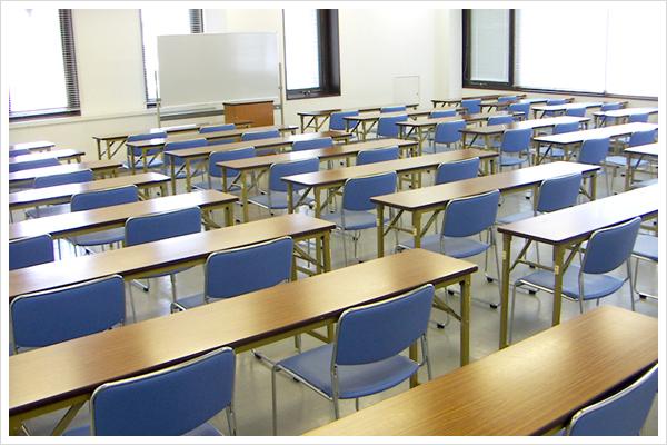 会議室 東京セミナー学院