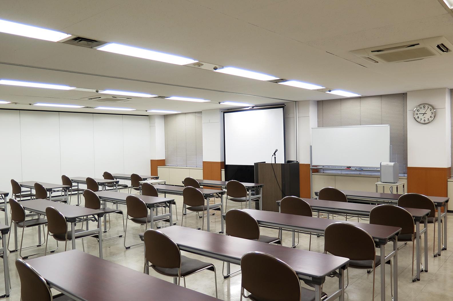 大阪・梅田会議室のティーオージー